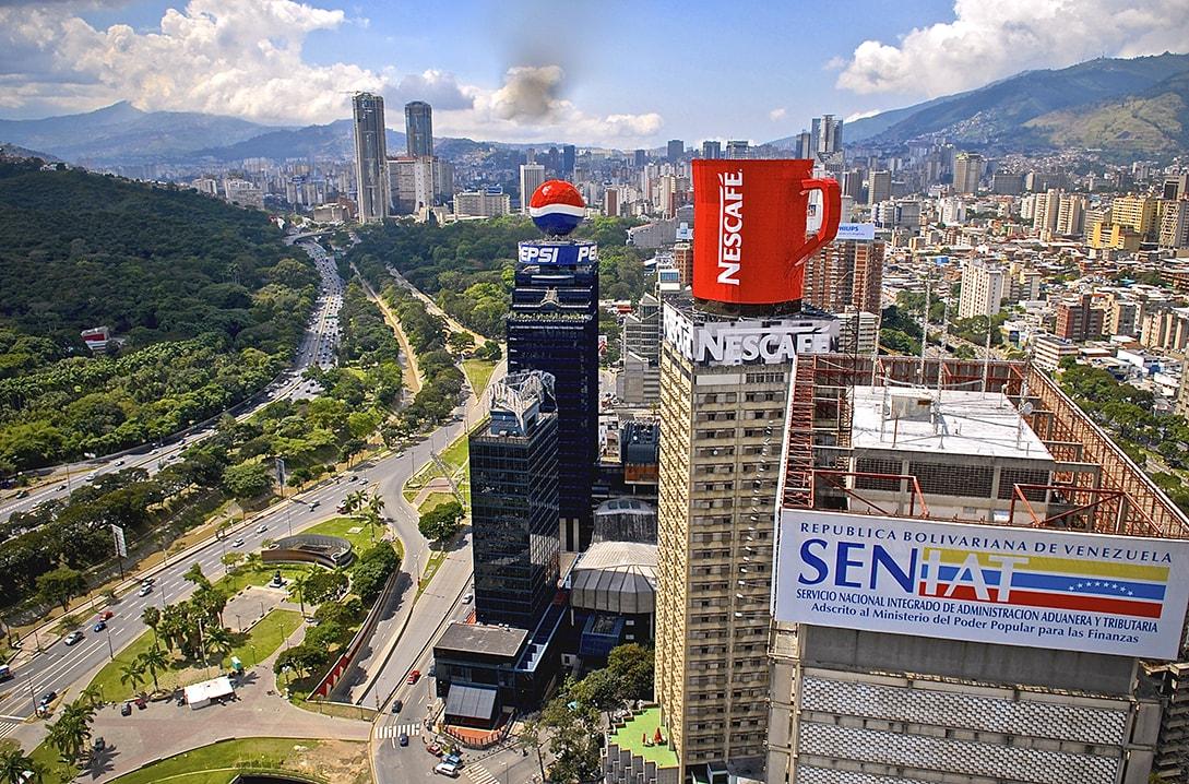 LA POBREZA SIGUE LASTRANDO LA ECONOMÍA DE VENEZUELA